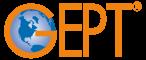 全民英檢新題型新服務 Logo